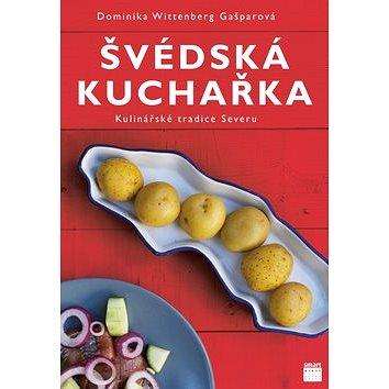 Švédská kuchařka - kulinářské tradice Severu (978-80-87049-94-5)