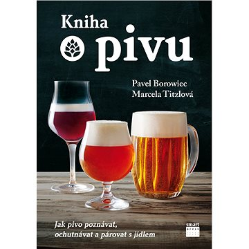 Kniha o pivu (978-80-87049-96-9)