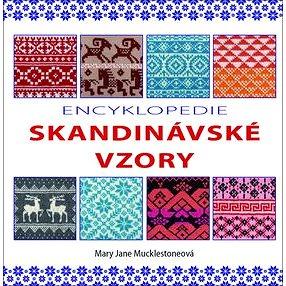 Encyklopedie skandinávské vzory (978-80-7359-533-3)