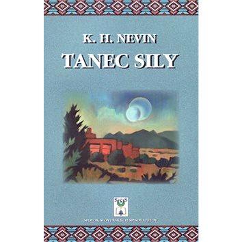 Tanec sily (978-80-8194-003-3)