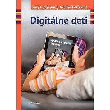 Digitálne deti (978-80-8156-070-5)