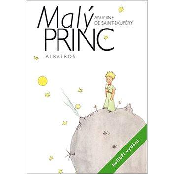 Malý princ: kolibří vydání (978-80-00-04762-1)