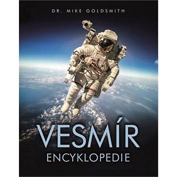 Vesmír encyklopedie (978-80-256-2069-4)