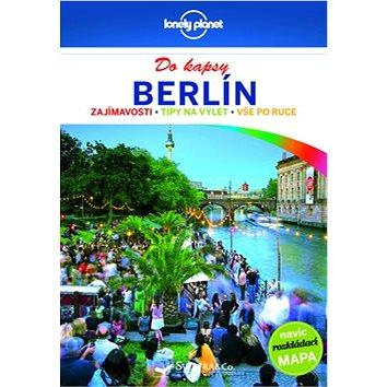 Berlín Do kapsy (978-80-256-2087-8)
