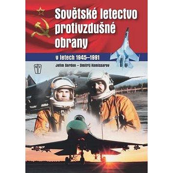 Sovětské letectvo protivzdušné obrany (978-80-206-1670-8)