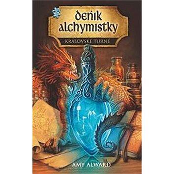Deník alchymistky Královské turné (978-80-7197-648-6)