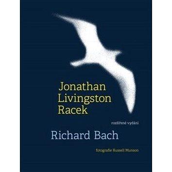 Jonathan Livingston Racek (978-80-257-2098-1)