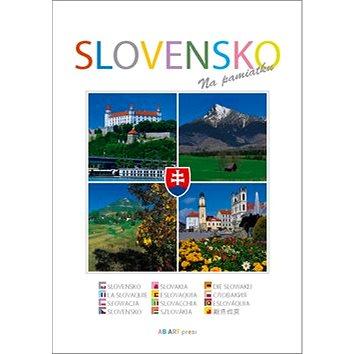 Slovensko Na pamiatku (978-80-89850-39-6)