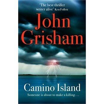 Camino Island (9781473663725)