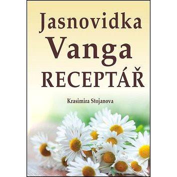 Jasnovidka Vanga Receptář (978-80-8079-255-8)