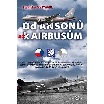 Od Ansonů až k Airbasům (978-80-7573-019-0)