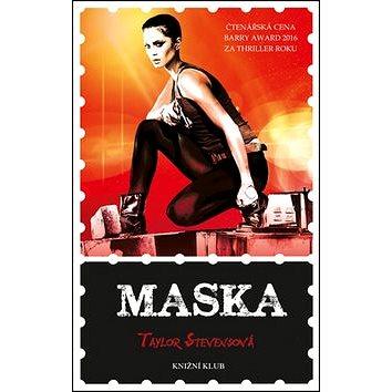 Kniha Maska (978-80-242-5844-7)