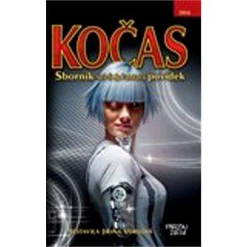 Kočas 2014: Sborník Sci-fi & Fantasy povídek (978-80-85845-38-9)