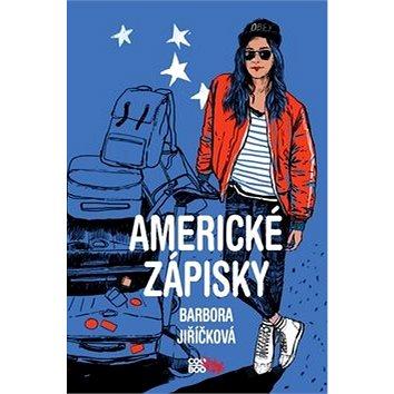 Americké zápisky (978-80-7544-380-9)