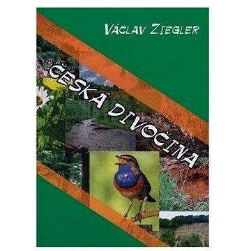 Česká divočina (978-80-88035-22-0)