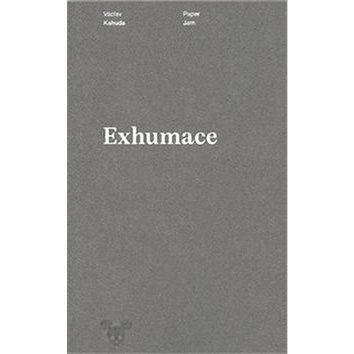 Exhumace (978-80-87688-42-7)