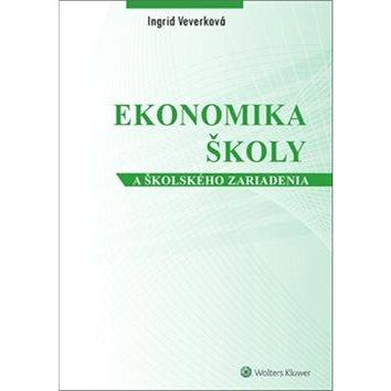 Ekonomika školy a školského zariadenia (978-80-8168-053-3)