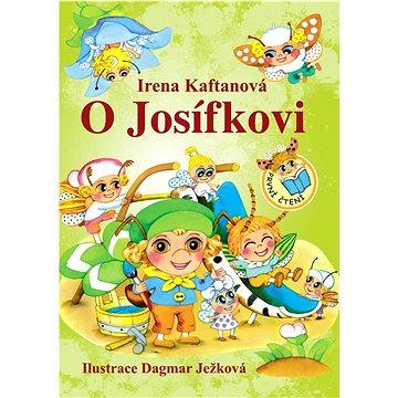 O Josífkovi (978-80-7451-645-0)