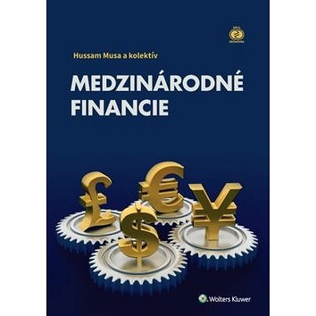 Medzinárodné financie (978-80-8168-648-1)