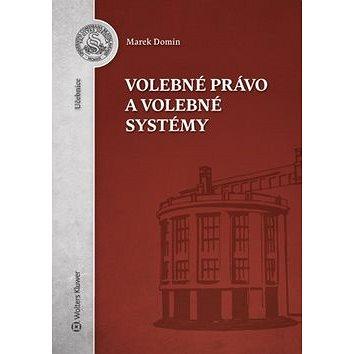 Volebné právo a volebné systémy (978-80-8168-634-4)