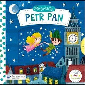 Minipohádky Petr Pan (978-80-256-2031-1)