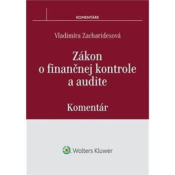 Zákon o finančnej kontrole a audite: Komentár (978-80-8168-386-2)
