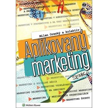 Aplikovaný marketing (978-80-8168-382-4)