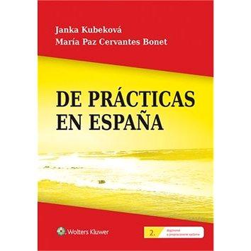 De prácticas en Espana (978-80-8168-352-7)