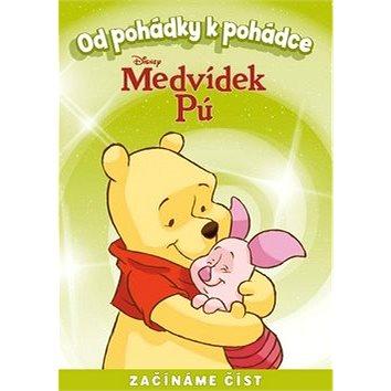 Medvídek Pú Od pohádky k pohádce: Začínáme číst (978-80-252-4030-4)