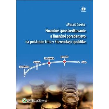 Finančné sprostredkovanie a finančné poradenstvo na poistnom trhu: v Slovenskej republike (978-80-8168-312-1)