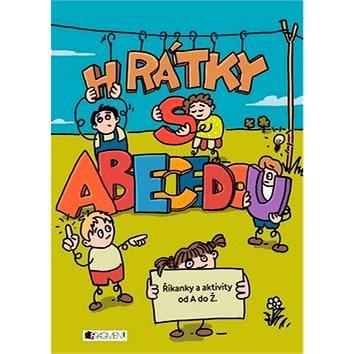 Hrátky s abecedou: Říkanky a aktivity od A do Ž (8594155758241)