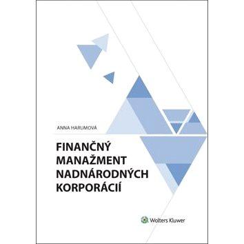 Finančný manažment nadnárodných korporácií (978-80-7552-451-5)