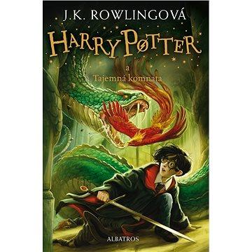 Harry Potter a Tajemná komnata (978-80-00-04780-5)