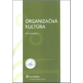 Organizačná kultúra (978-80-8078-304-4)