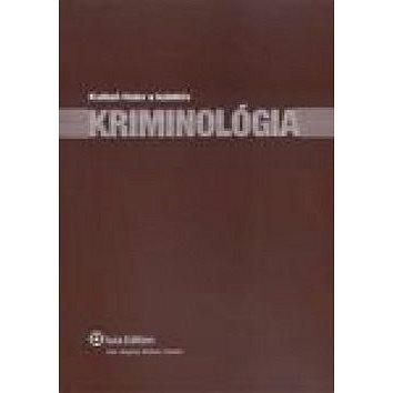 Kriminológia (978-80-8078-206-1)