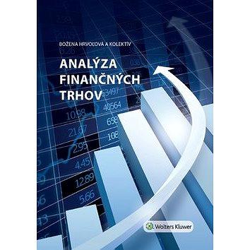 Analýza finančných trhov (978-80-7478-948-9)