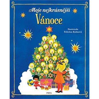 Moje nejkrásnější Vánoce (978-80-7549-287-6)
