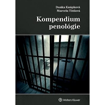 Kompendium penológie (978-80-8168-282-7)