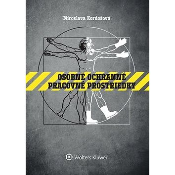 Osobné ochranné pracovné prostriedky (978-80-8168-129-5)