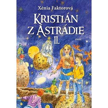 Kristián z Astrádie II (978-80-89429-59-2)