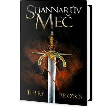 Shannarův meč (978-80-7390-825-6)