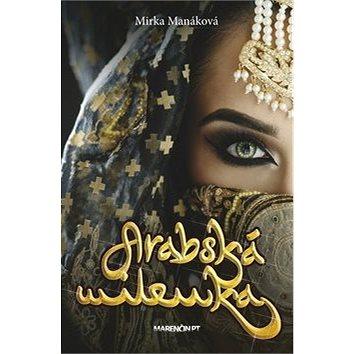 Arabská milenka (978-80-569-0025-3)