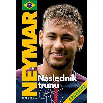 Neymar: Následník trůnu (978-80-87685-64-8)