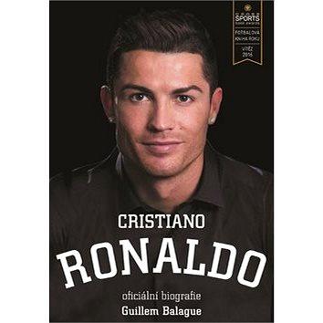 Cristiano Ronaldo oficiální biografie (978-80-7505-761-7)