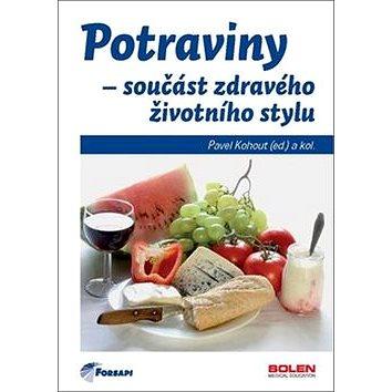 Potraviny - součást zdravého životního stylu (978-80-87327-39-5)