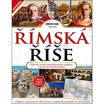 Římská Říše (978-80-7525-119-0)