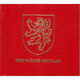 Ústava České republiky (978-80-88797-86-9)