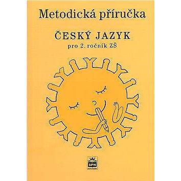 Metodická příručka Český jazyk pro 2. ročník ZŠ (8595637001985)