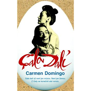 Gala Dalí (978-80-7359-531-9)