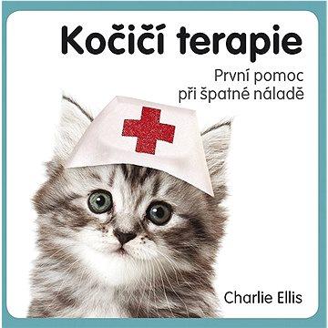 Kočičí terapie: První pomoc (978-80-7429-914-8)